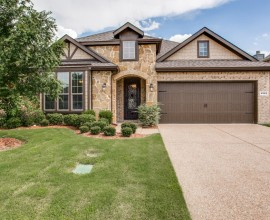 4513 Forest Cove, McKinney