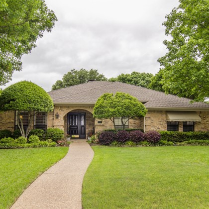 This home went under contract prior to hitting the market