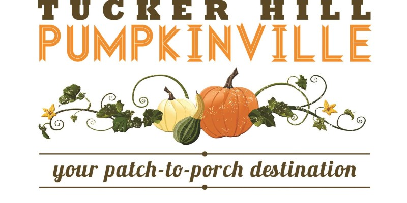 Tucker Hill Pumpkinville