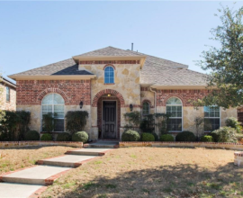 15827 Buffalo Creek, Frisco