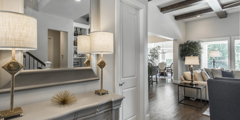 Staging, Styling and Why it Matters