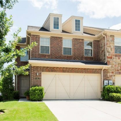 432 Hunt Drive, Lewisville
