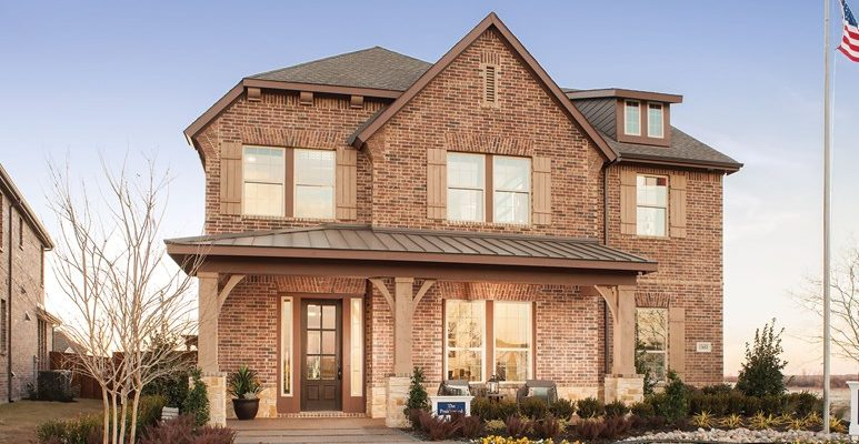 Our 5 Favorite Model Homes in DFW