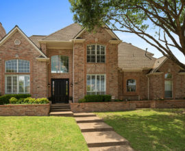 18103 Hollow Oak Court, Dallas