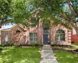 5808 Deer Run Drive, McKinney