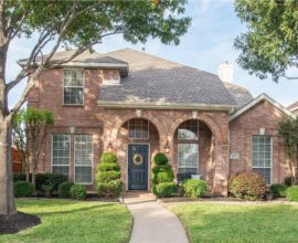 2748 Spanish Moss Trail, Frisco
